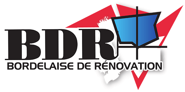 logo bordelaise de rénovation BDR